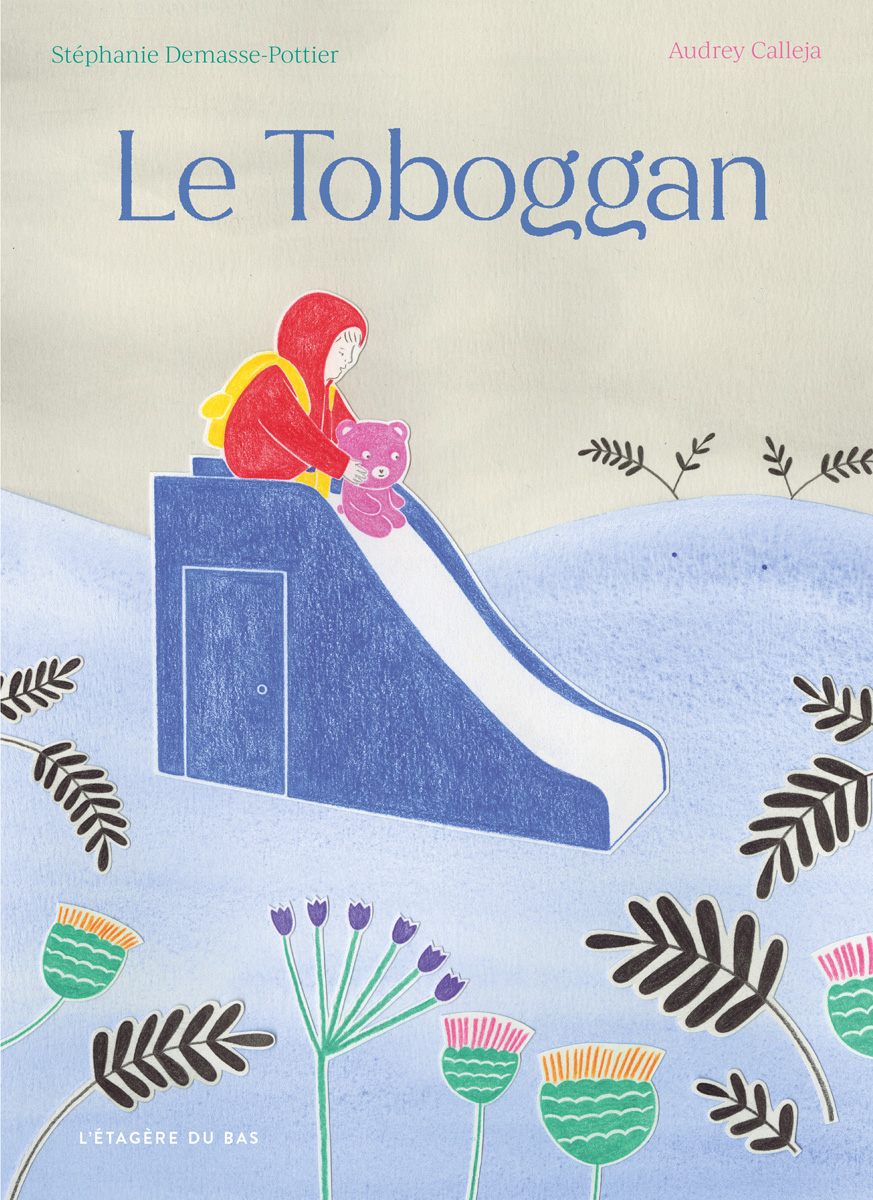 LE TOBOGGAN / THE SLIDE