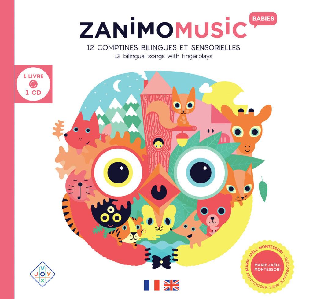 ZANIMOMUSIC / ZANIMOMUSIC