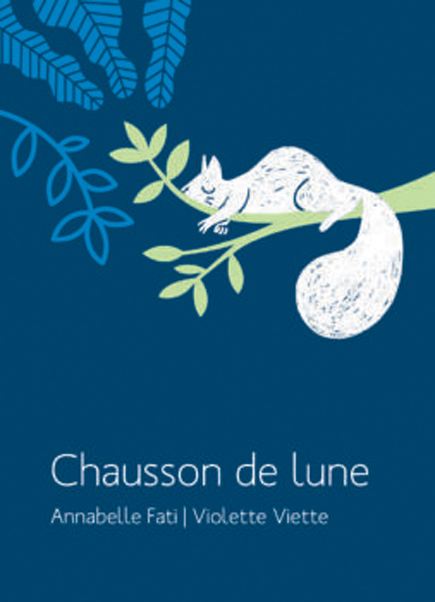 CHAUSSON DE LUNE / MOON SLIPPER